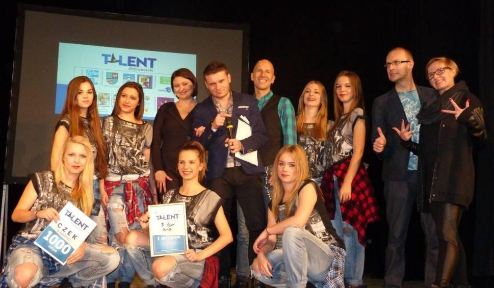 """Film do artykułu: """"Talent Ostrowiecki"""" – poznaj zwycięzców i zobacz ich występy (WIDEO)"""