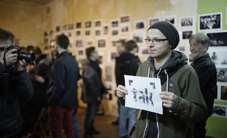 Na Łazarzu działają już ciekawe inicjatywy w tanich lokalach od miasta m.in. Galeria  Pix.House