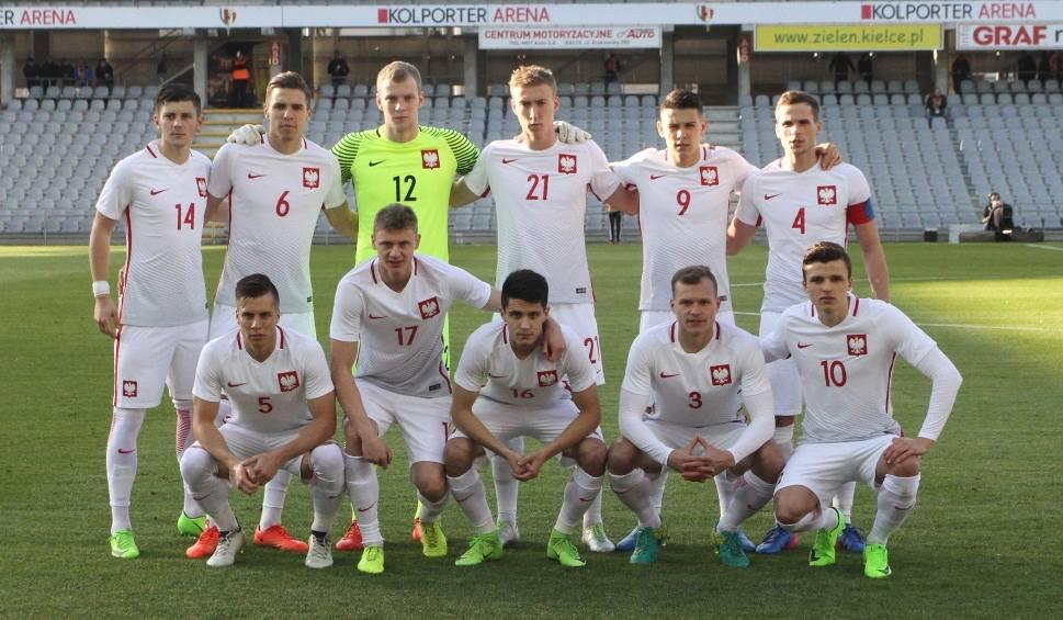 Film do artykułu: U21: Niezgoda strzelił, Czesi odpowiedzieli. Nasza młodzieżówka bez formy