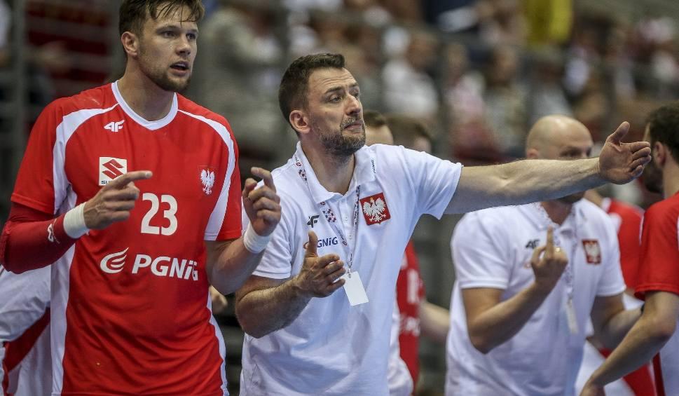 Film do artykułu: Turniej reprezentacji Polski pokaże TVP Sport