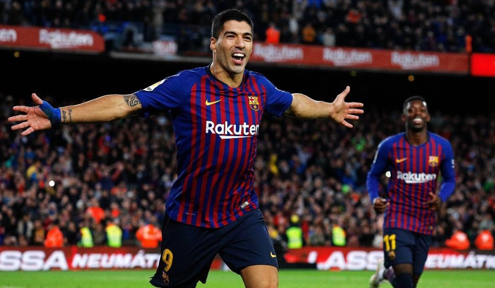Film do artykułu: El Clasico. Camp Nou zamknięte na dwa lata - lista sankcji grożących Barcelonie, jeśli dojdzie do incydentów podczas meczu z Realem