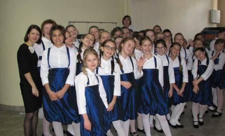 Chór Skowroneczki wygrał XX Łódzki Festiwal Chóralny Canto Lodziensis w kategorii chórów dziecięcych.