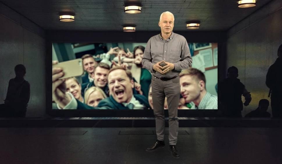 """Film do artykułu: Spod Ekranu: """"Sala Samobójców. Hejter"""". Recenzja wideo"""