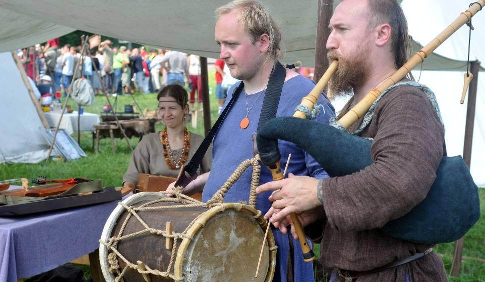 Film do artykułu: Rusza sezon imprez plenerowych w Skansenie Archeologicznym Karpacka Troja w Trzcinicy. Pierwsza już w ten weekend