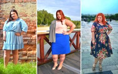 Prezentujemy 10 kobiet, które nie wstydzą się swojego rozmiaru XL - wyglądają rewelacyjnie, inspirują innych i promują ciałopozytywność. Zobaczcie sami,