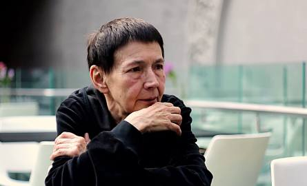 Anna Zeidler-Janiszewska zmarła w wieku 66 lat