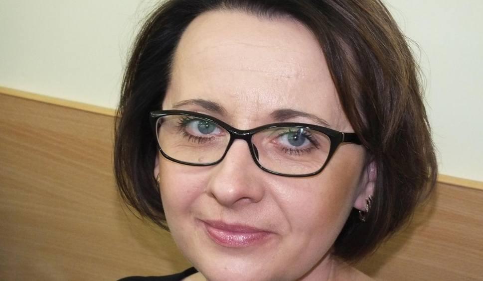 Film do artykułu: Magdalena Zawadzka nowym skarbnikiem powiatu starachowickiego