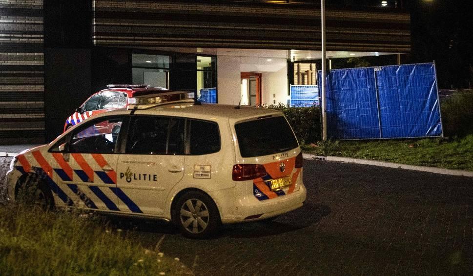 Film do artykułu: Holandia: Piłkarz Kelvin Maynard zastrzelony w Amsterdamie. Zabójcy ostrzelali go ze skutera [WIDEO]