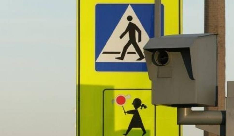 Film do artykułu: Strażnicy tracą uprawnienia. Trzeba coś zrobić z miejskim fotoradarem