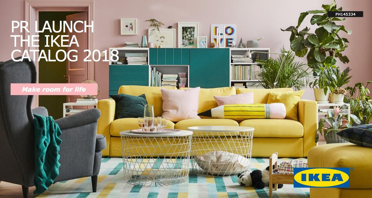katalog ikea 2018 online ca y nowy katalog ikea 2018 zdj cia ceny. Black Bedroom Furniture Sets. Home Design Ideas