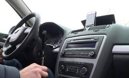 Błędy kierowców przyczyną wypadków