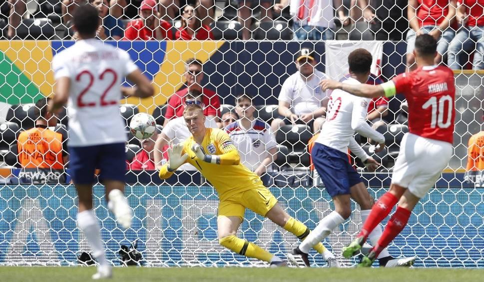 Film do artykułu: Liga Narodów. Trzecie miejsce dla Anglii. Zwycięstwo dopiero po szóstej serii rzutów karnych