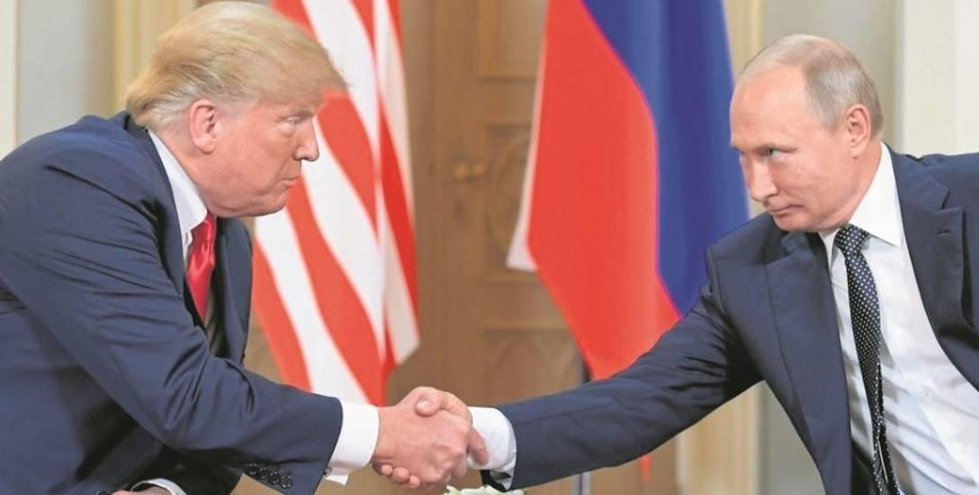Dr Paweł Kowalski: USA rządzone przez Donalda Trumpa nie mają interesu, żeby współpracować z naszym krajem w sytuacji, gdy Europa jest w jego oczach