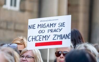 Nauczyciele podkreślają, że walczyli nie tylko o podwyżkę, ale o zmiany w polskiej edukacji