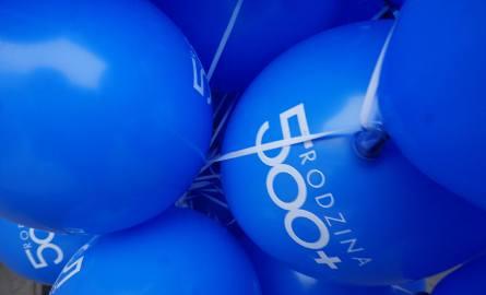 Program 500 Plus. Rodziny dostały już 70 mln zł na konta