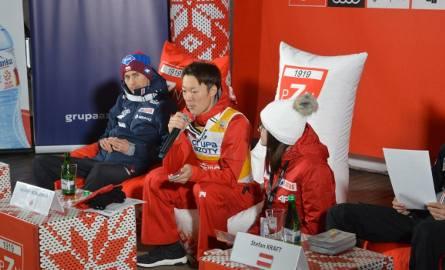 Junshiro Kobayashi sensacyjnie wygrał konkurs indywidualny Pucharu Świata w Wiśle.