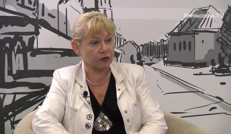 Film do artykułu: Rozmowa Współczesnej: Jolanta Gadek - dyrektor Książnicy Podlaskiej [WIDEO]