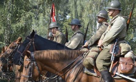 Obchody 78. rocznicy Bitwy nad Bzurą w Łęczycy