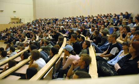 Co zmieni na uczelniach konstytucja dla nauki?