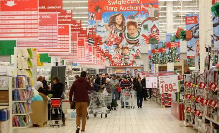 Czy hipermarkety zamienią się w niedziele w sieć małych sklepów osiedlowych?