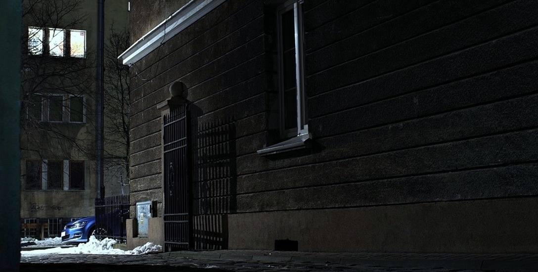 Chanajki - dawna bandycka dzielnica Białegostoku. Chaim Garber pruł kasy aż miło