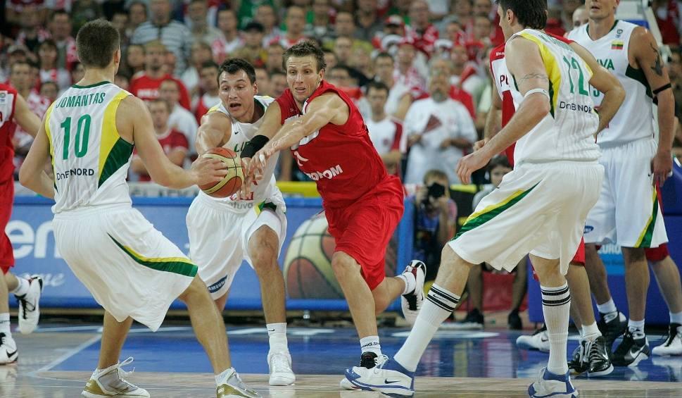 Film do artykułu: Były reprezentant Polski Michał Ignerski zagra w AZS Basket Nysa!