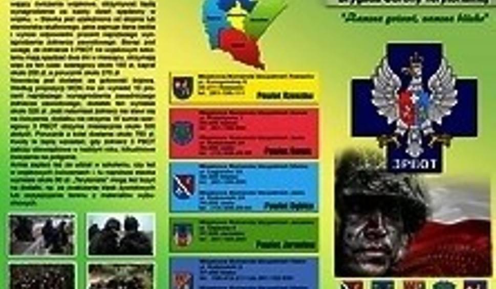 Film do artykułu: Służba w 3 Podkarpackiej Brygadzie Obrony Terytorialnej