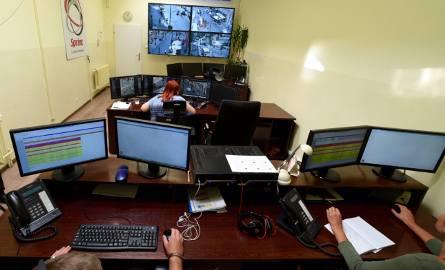 Miasto obserwują 273 kamery. Po zakończeniu kolejnego etapu monitoringu będzie aż 348 kamer