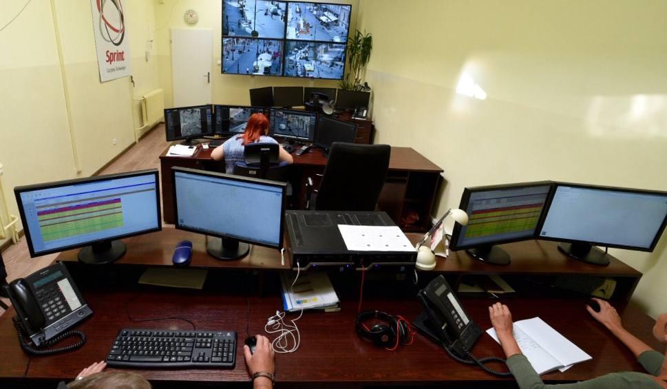 Film do artykułu: Monitoring w Łodzi. Czy system daje nam poczucie bezpieczeństwa?
