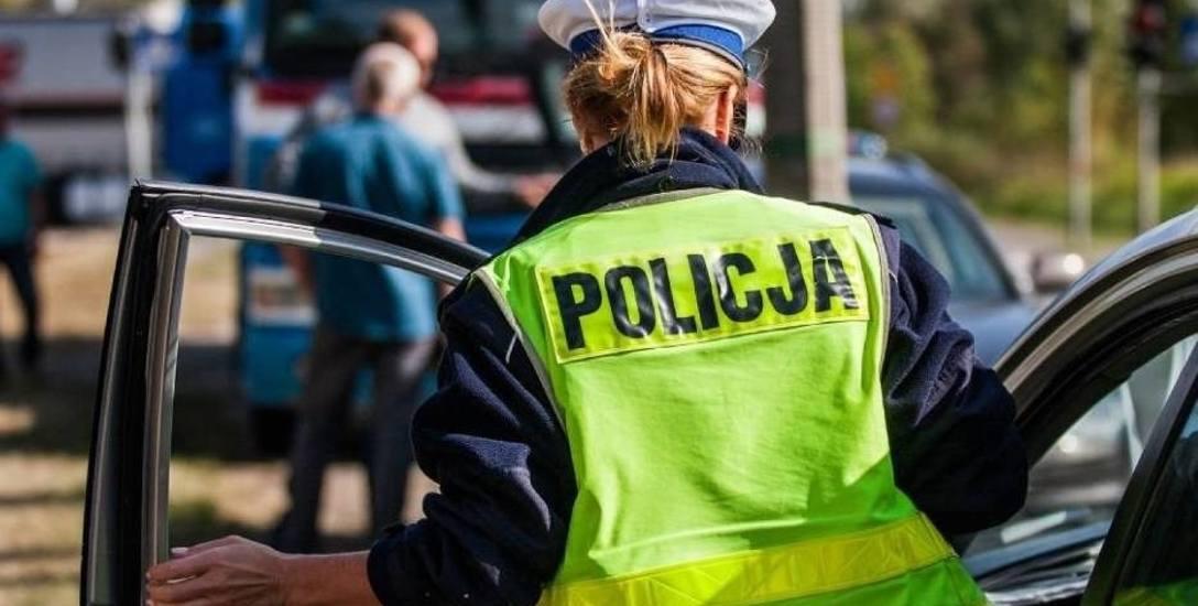 Sprawę wyjaśnia policja z Nowej Soli