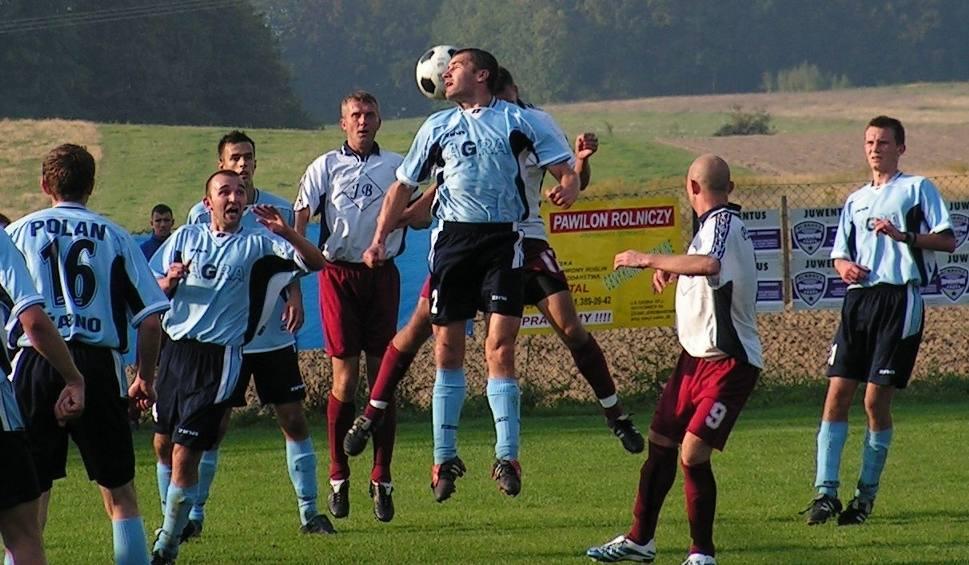 Film do artykułu: PIŁKARSKIE ARCHIWUM. IV liga, 2006-07: Płomień Jerzmanowice - Polan Żabno [ZDJĘCIA]