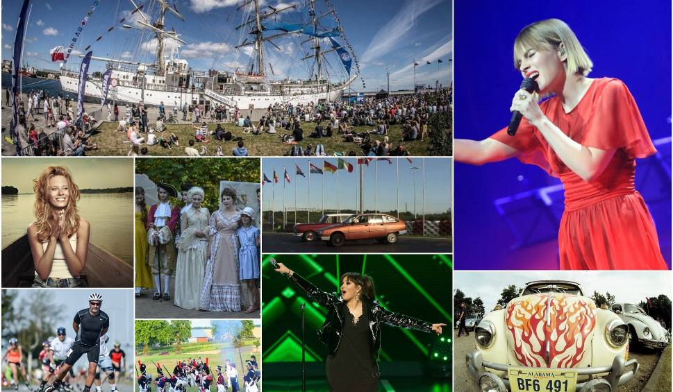 Film do artykułu: Imprezy na weekend 18-20 sierpnia na Pomorzu [KALENDARZ IMPREZ, PROGRAM, ZDJĘCIA]