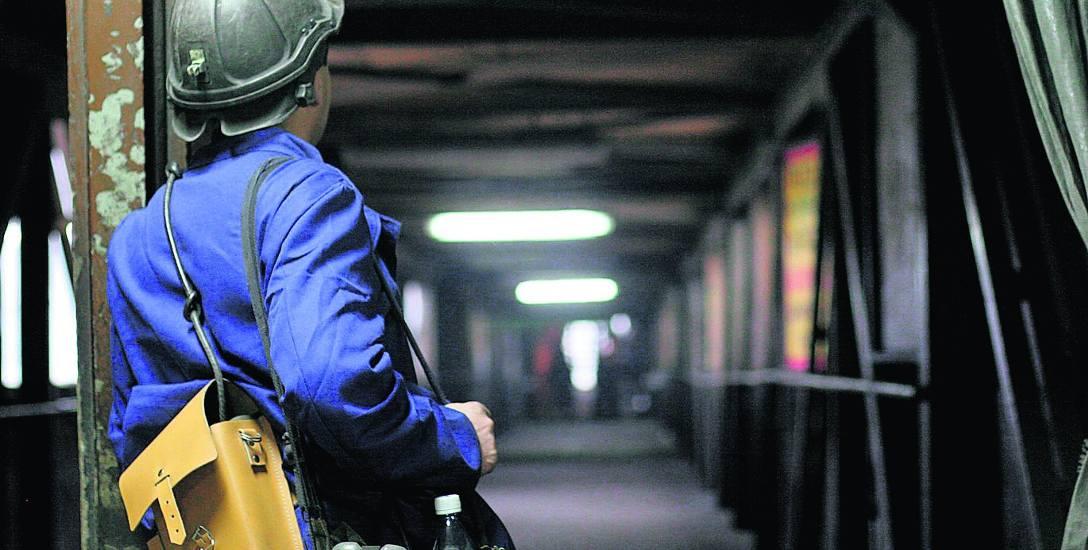 Ruda Śląska negatywnie zaopiniowała wniosek o eksploatację pod dzielnicą Wirek, bo obawiała się szkód górniczych