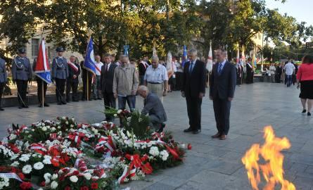 Poznań pamięta o Sierpniu 1980 roku