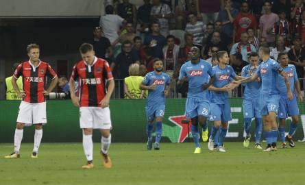 OGC Nice - SSC Napoli 0:2