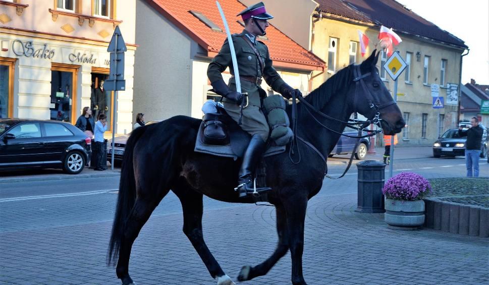 Film do artykułu: Dobczyckie obchody 100-lecia odzyskania przez Polskę niepodległości [ZDJĘCIA]