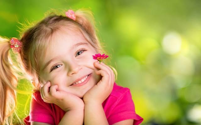 uśmiech dziecka - gs24.pl