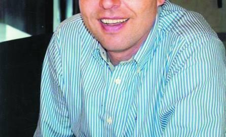 Adam Frąszczak zaginął 23 maja 2013 roku.