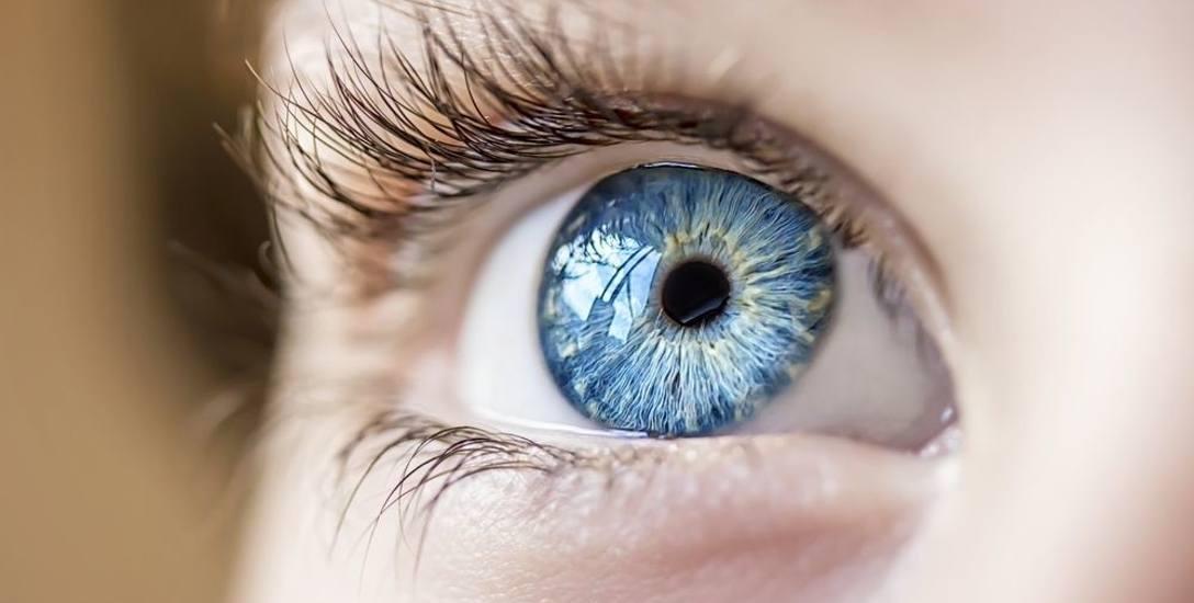 Pięć sposobów na zmęczone oczy