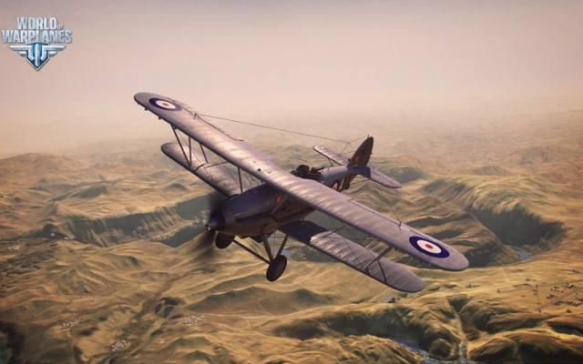 World of Warplanes: Premiera opóźniona o 2 miesiące
