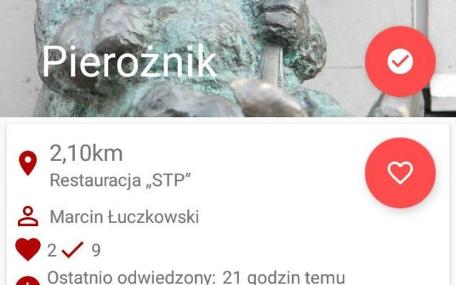 c110cb8ddcb99 KrasnaleGo - nowa wrocławska aplikacja. Jak Pokemony