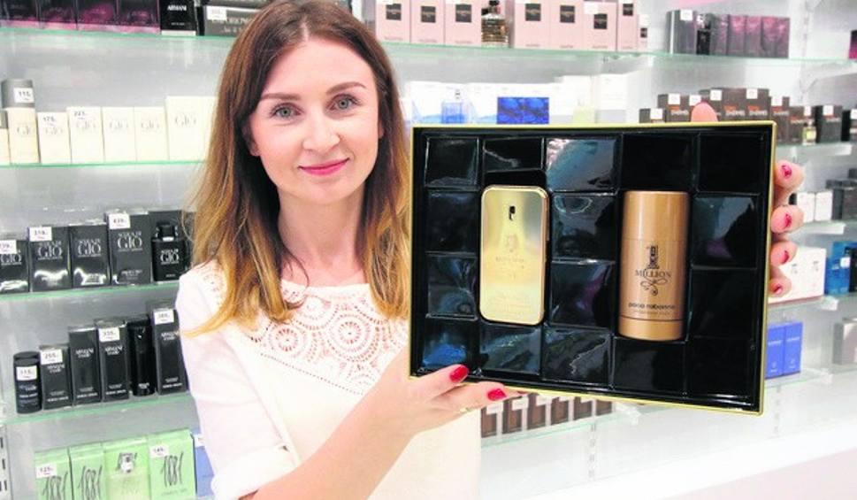 fa01eadc05c2b Zobacz jaki wybrać prezentPaulina Kawalerska z Perfumerii Frivol w Galerii  Korona