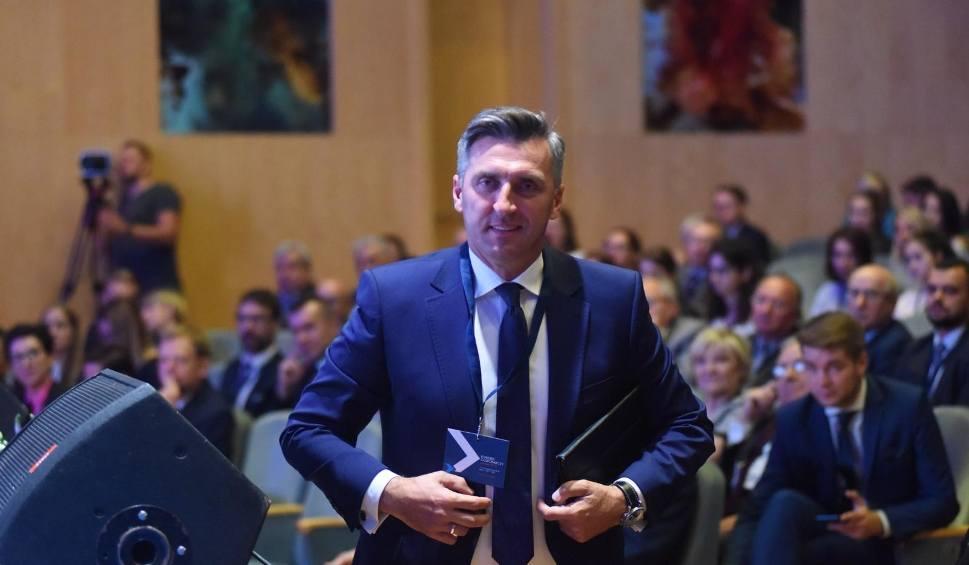 Film do artykułu: Waldemar Sługocki: Rozmowy dotyczące zawiązania koalicji w sejmiku województwa lubuskiego odbędą się w przyszłym tygodniu