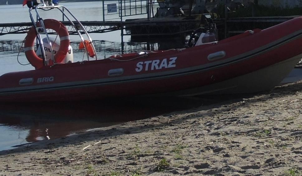 Film do artykułu: Utonięcie pod Stargardem. Przewróciła się łódka