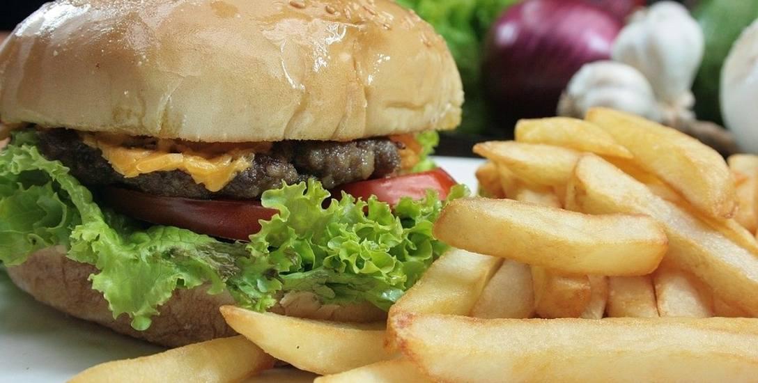 Burger z frytkami największą turystyczną atrakcją