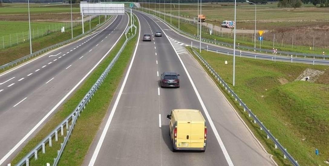 Droga szybkiego ruchu S6. Trasy w Pomorskiem wreszcie wyszły z etapu planów