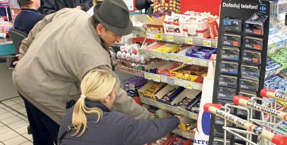 """Polskie prawo nie zawiera regulacji, które normowałyby zasady posługiwania się określeniem """"zdrowa żywność"""""""