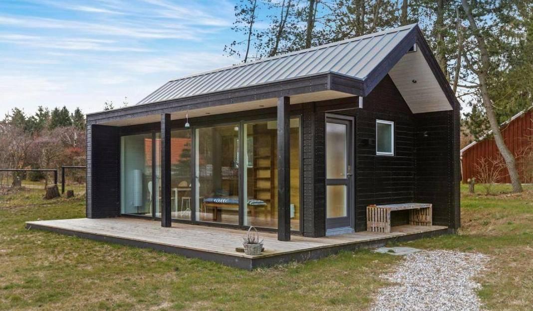 Tani dom za mniej ni 100 tys z to mo liwe zdj cia for 150 minimalist house ideas pdf