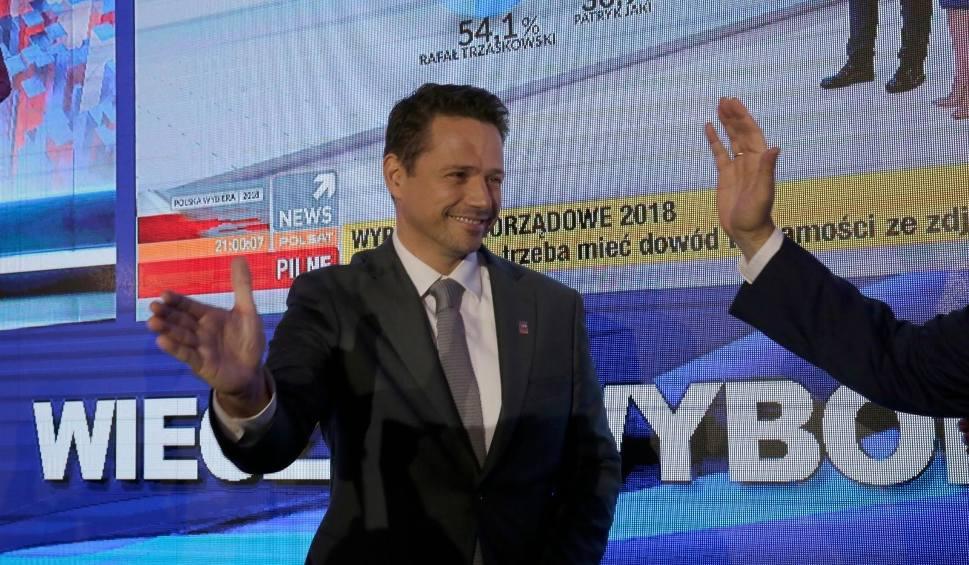 Film do artykułu: Co wybory samorządowe 2018 zmieniły w polskiej polityce? 5 najważniejszych wniosków po ogłoszeniu wyników