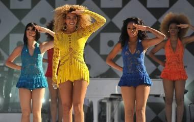Taneczne, rytmiczne utwory Beyonce mogą uratować komuś życie!